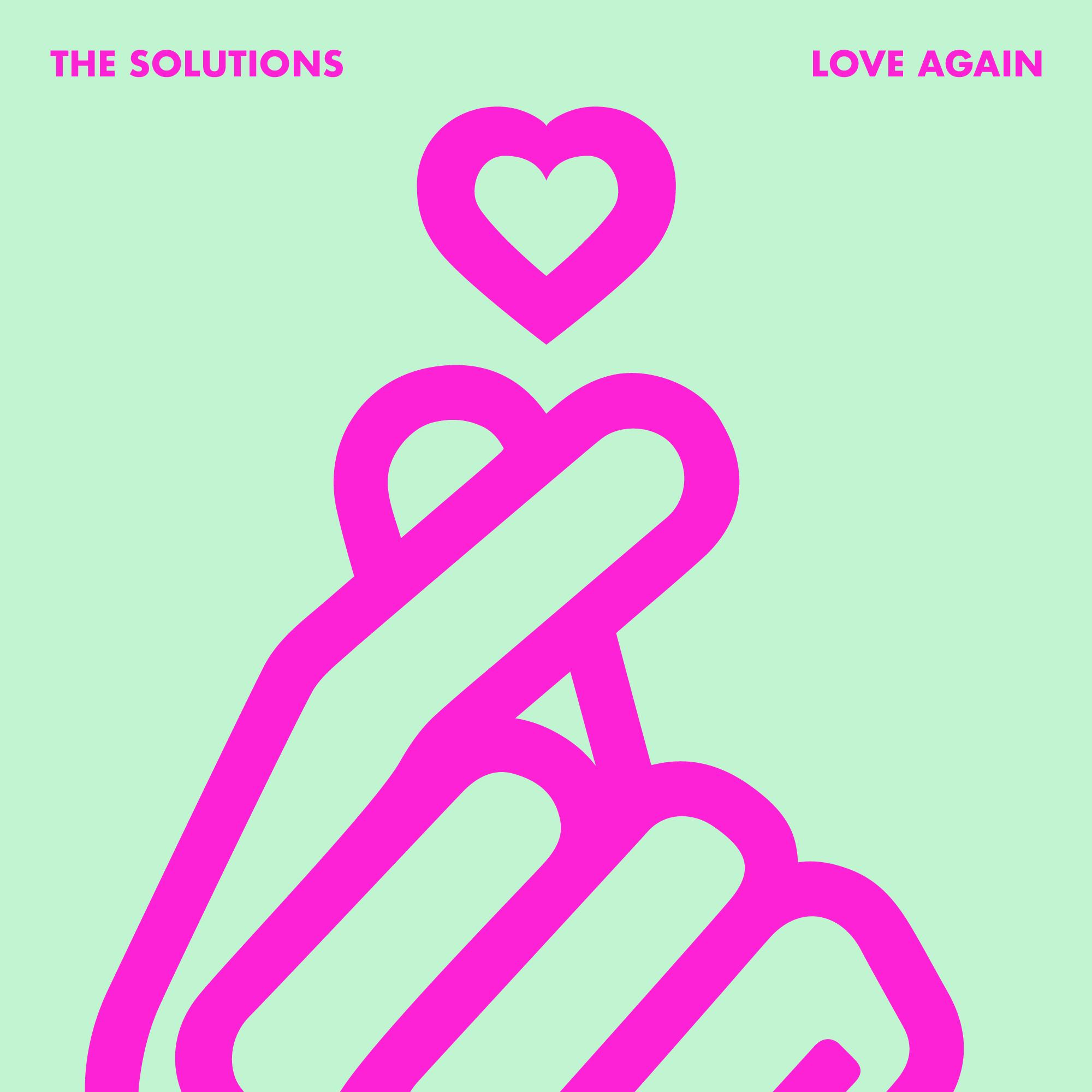 SLTN Love Again